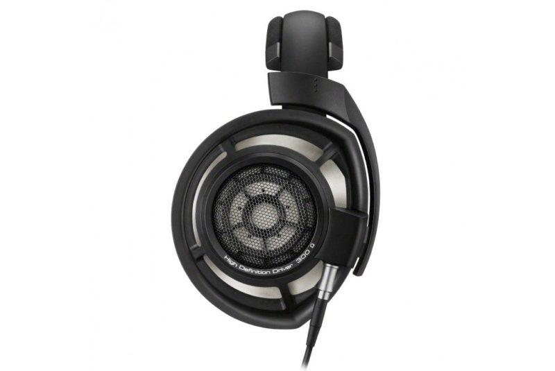 Sennheiser HD800s Auriculares circumaurales abiertos