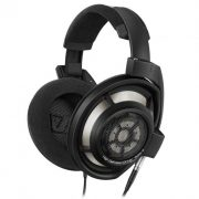 Sennheiser HD800S High End dynamic open-back headphone