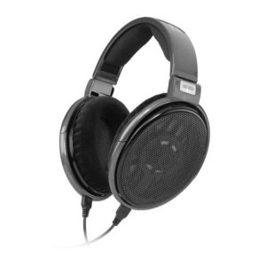 Sennheiser HD 650 Auriculares dinámicos abiertos para audiófilos
