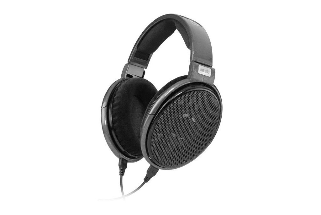 Sennheiser HD650 Dynamic Open-back Headphones