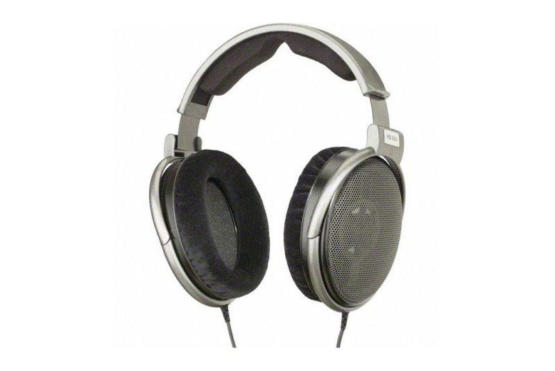 Sennheiser HD650. Auriculares dinámicos abiertos