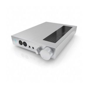 Sennheiser HDVD 800. Digital headphone amplifier