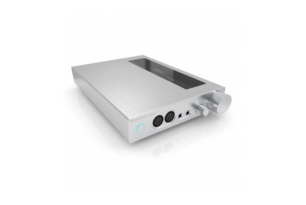 Sennheiser HDVD 800. Digital headphone amplifier
