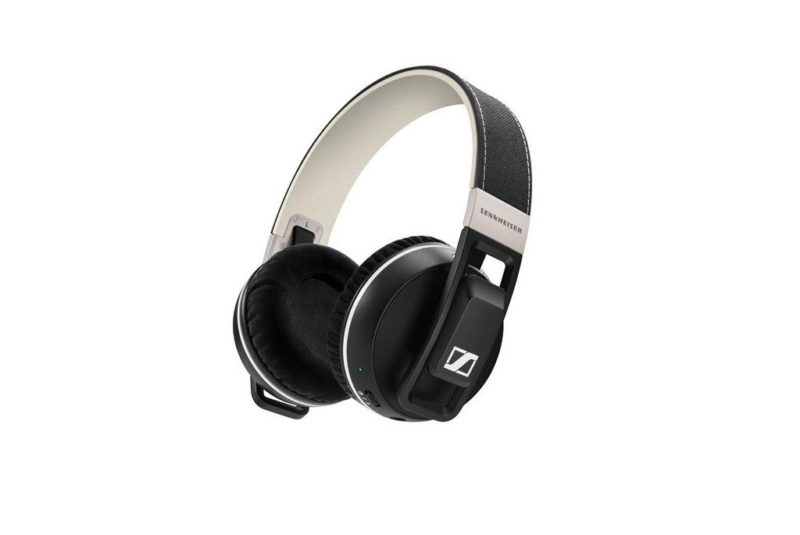 Sennheiser Urbanite XL wireless headphones
