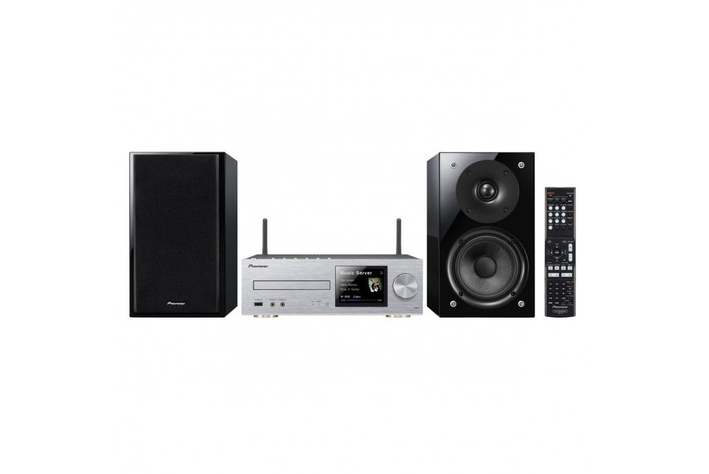 Pioneer X-HM82. Compact Micro System