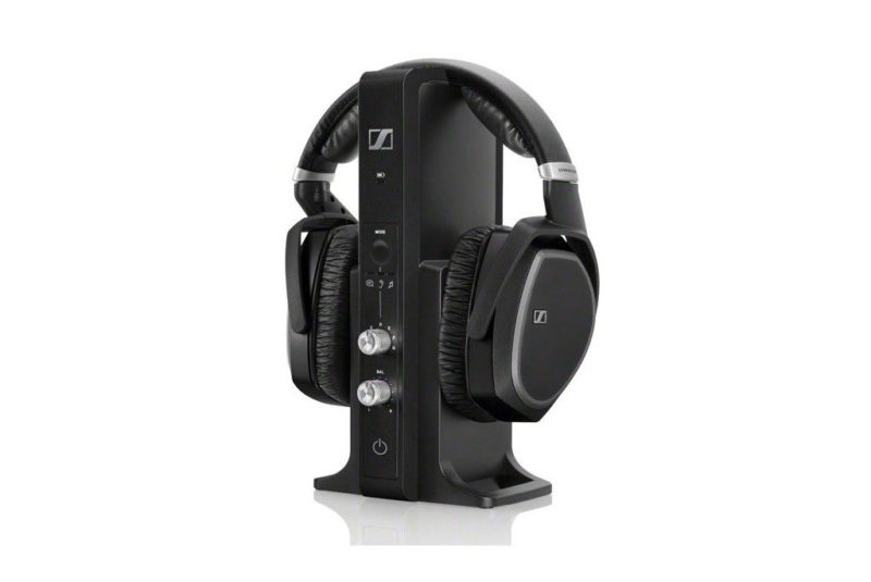 Sennheiser RS 195 Specialized wireless headphones