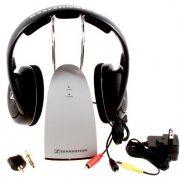 Sennheiser RS 120 II. Auriculares inalámbricos