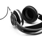 AKG K812 PRO. Auriculares circumaurales de diadema abiertos.