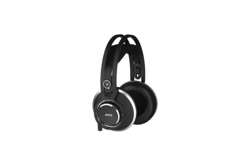 AKGK872 Closed-back circumauralheadphones