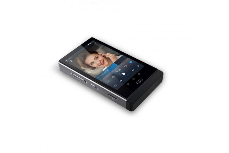 FiiO X7 Standard Edition. Android-based smart portable music player