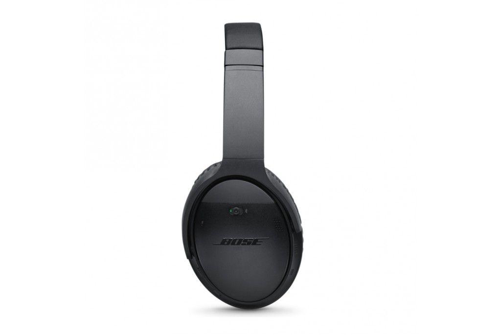 Bose QC35 Auriculares inlámbricos con cancelación de ruido activa