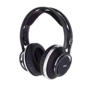 AKG K812 PRO Open-back high performance headphones