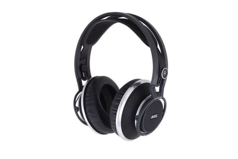 AKG K812 PRO Open-back high performance headphones