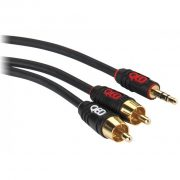 QED Profile J2J cable de audio rca a jack
