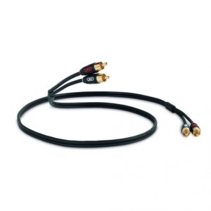 QED Profile audio cable 2 RCA a 2 RCA