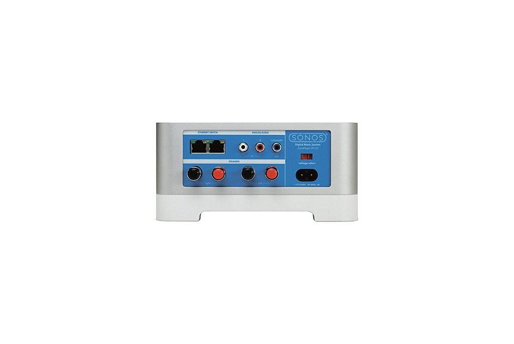 Sonos Connect:AMP. Potente amplificador digital.