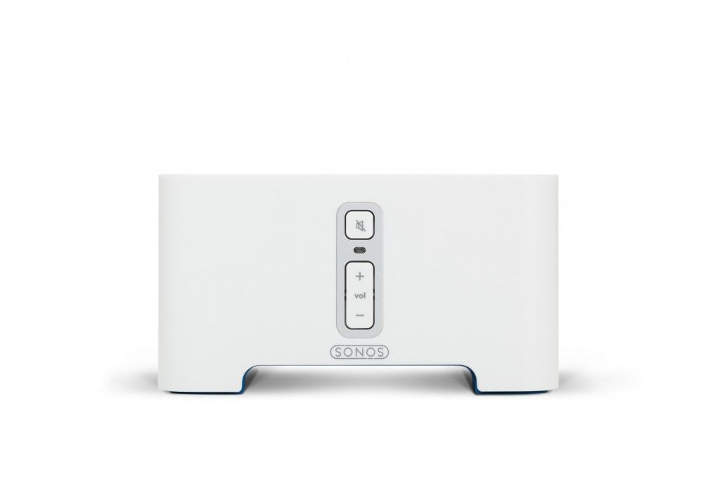 Sonos Connect.WiFi stereo receiver adapter