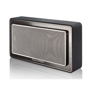 Bowers & Wilkins T7. Altavoz Bluetooth inalámbrico.