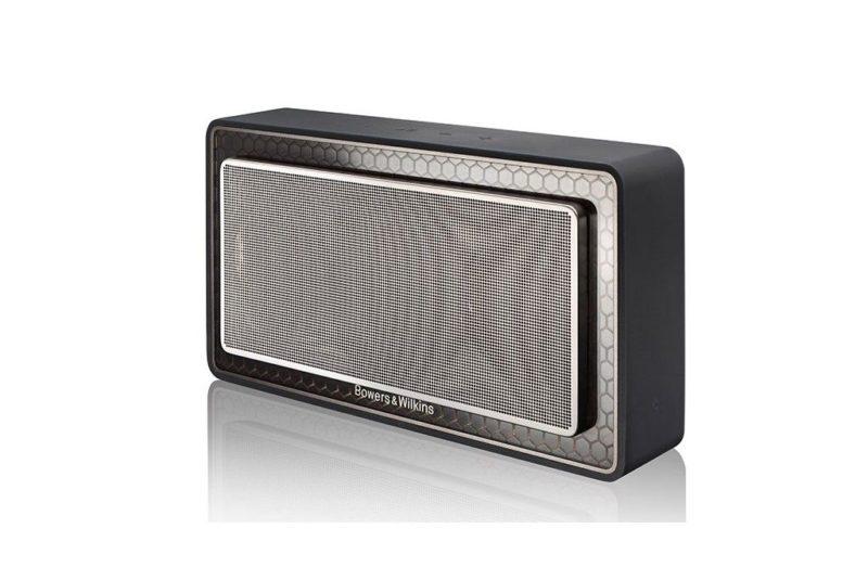 Bowers & WilkinsT7 WirelessBluetooth speaker