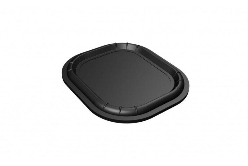 Bowers & Wilkins T7. Altavoz Bluetooth inalámbrico.