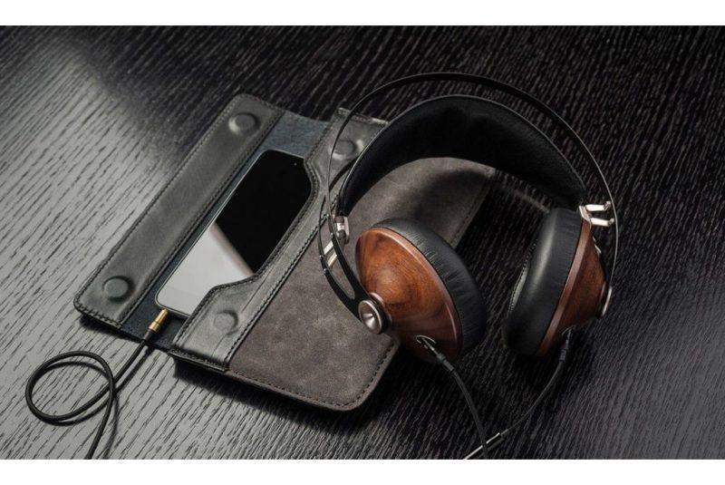 Auriculares Meze 99 Classics cerrados para Android, iPhone, iPad y PC.
