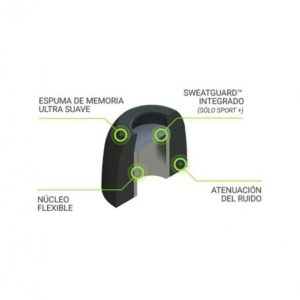 Comply Foam Almohadillas Auriculares