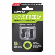 Comply headphones in-ear Foam Tips