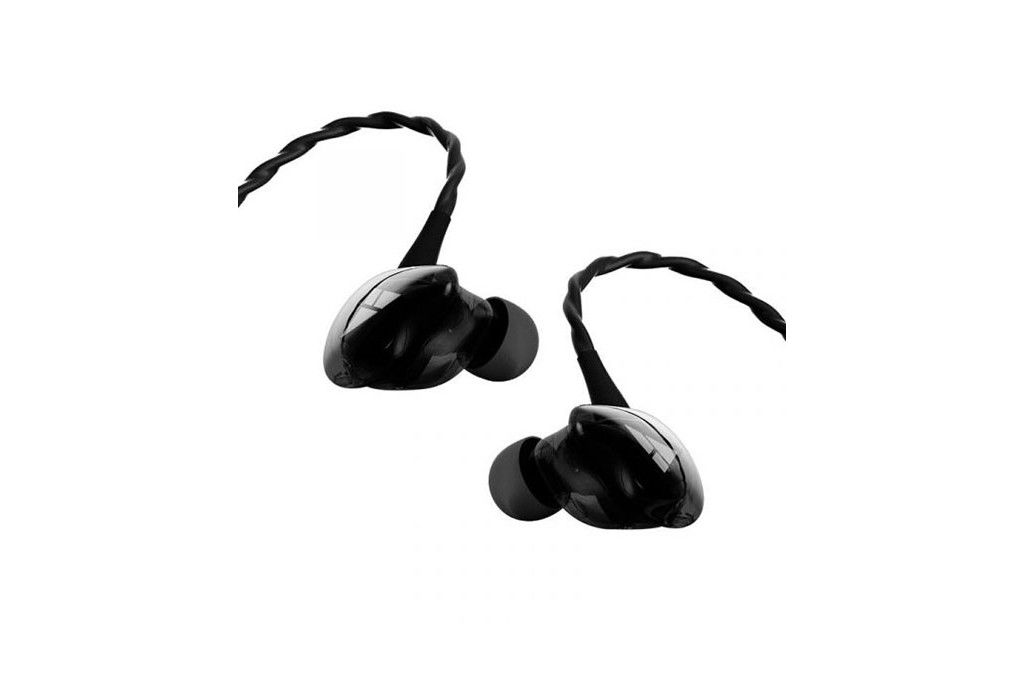 iBasso IT03 Hybrid Headphones in-ear