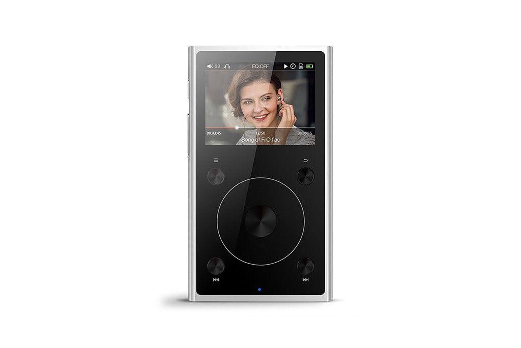 FiiO X1 II (2nd generation) Portable Bluetooth music player