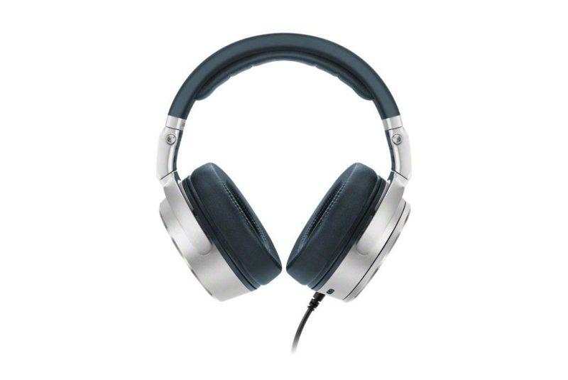 Sennheiser HD 630VB Auriculares dinámicos circumaurales cerrados