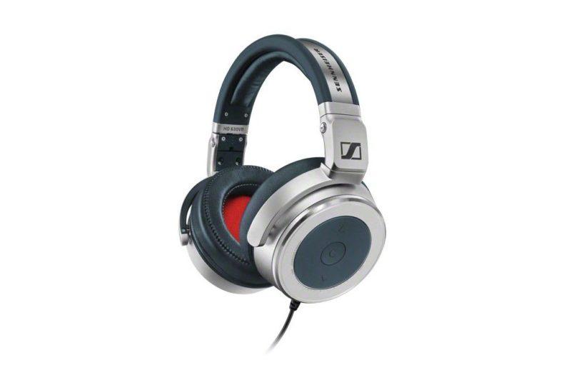 Sennheiser HD 630VB Closed circumaural dynamic headphones