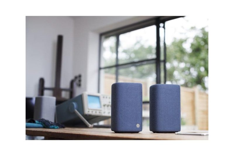 Cambridge Yoyo M Altavoz estéreo bluetooth portátil