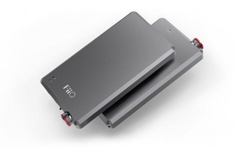 FiiO A5 Portable Headphones Amplifier