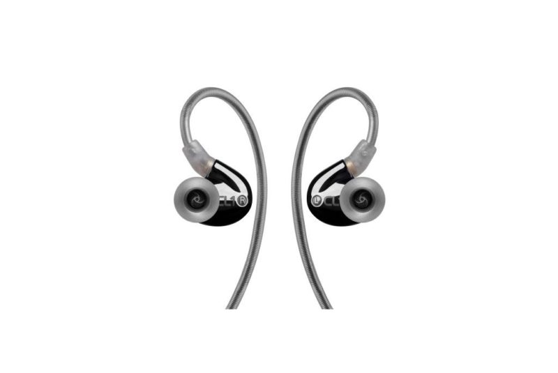 RHA CL1 Ceramic In-ear headphone with dynamic and ceramic transducers
