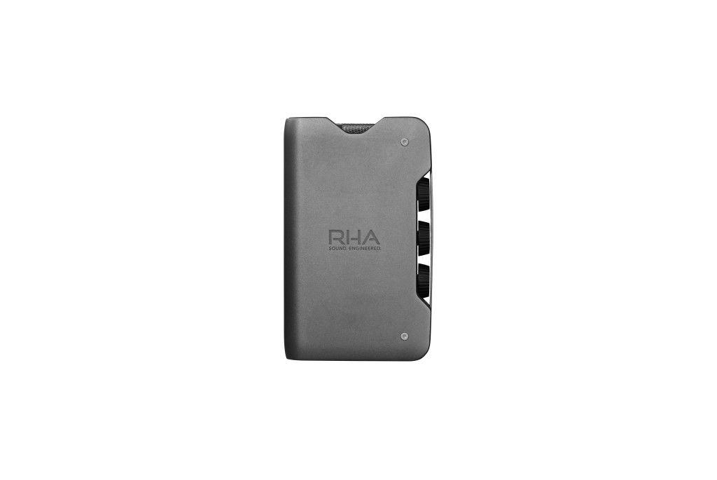 RHA Dacamp L1 Amplificador de auriculares portátil y DAC