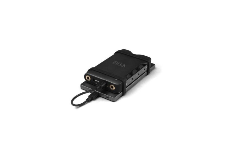 RHA Dacamp L1 Portable headphone amplifier and DAC