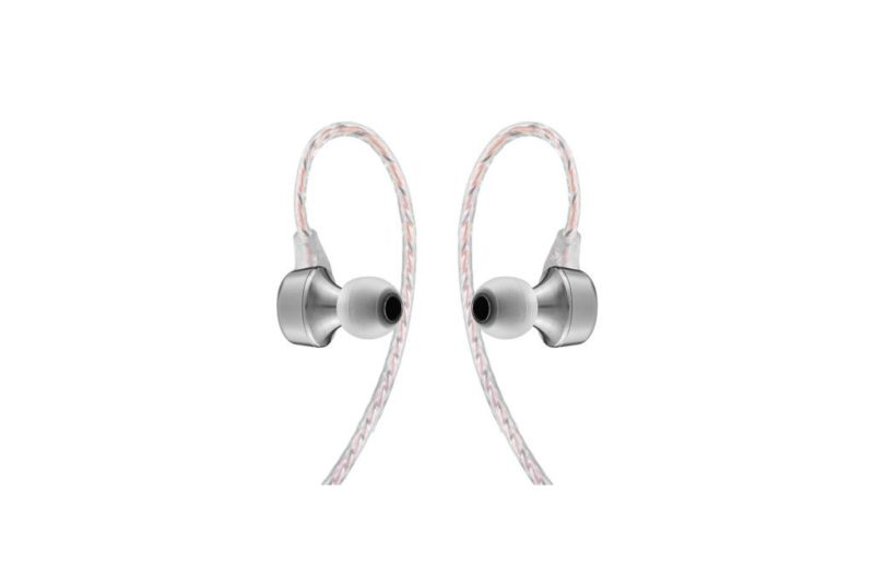 RHA CL750 Precision in-ear headphone