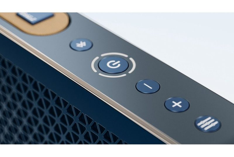 DALI Katch Altavoz Bluetooth portátil
