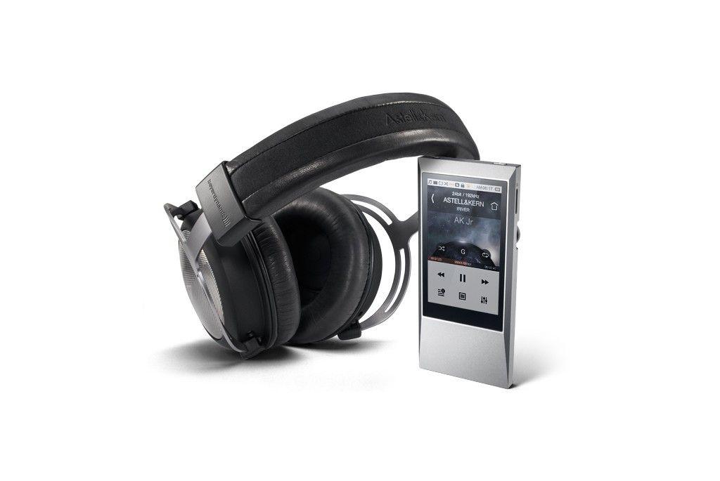 Astell & Kern AK Junior. Portable Audio Player DAP