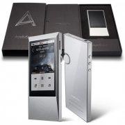 Astell & Kern AK Junior Reproductor de audio portátil DAP