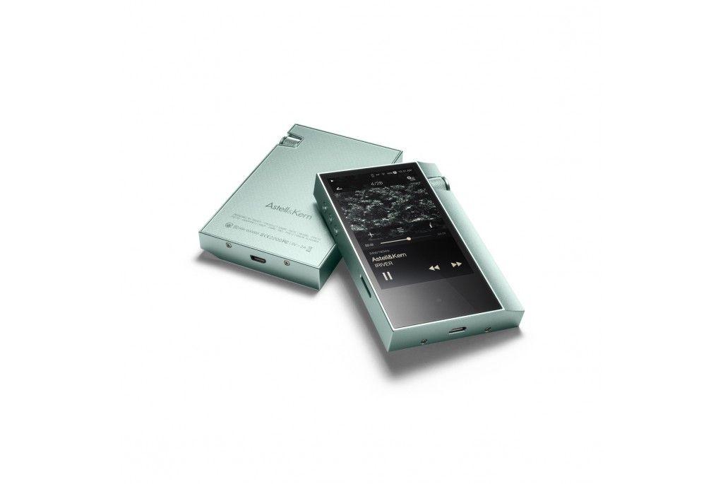Astell & Kern AK70 Reproductor de audio portátil DAP