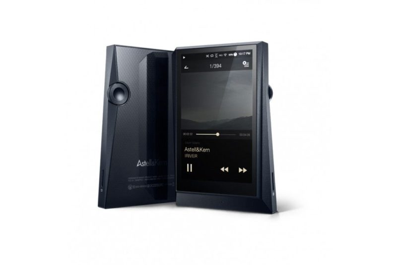 Astell & Kern AK300. Portable Audio Player DAP