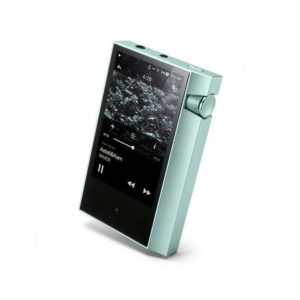 Astell & Kern AK70. Portable Audio Player DAP