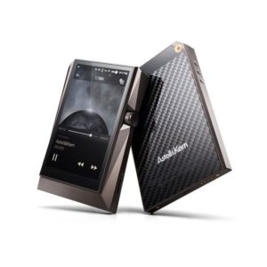 Asterll & Kern AK380 Reproductor MP3 Hi End