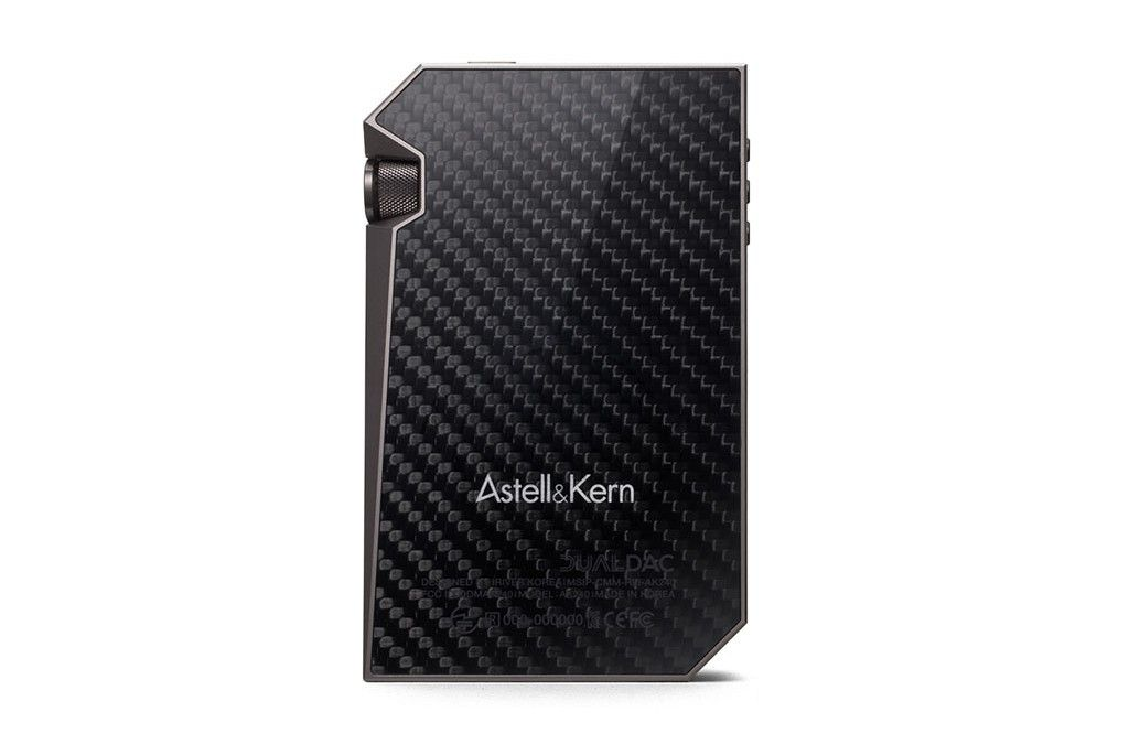 Astell & Kern AK380 Reproductor MP3 Hi End