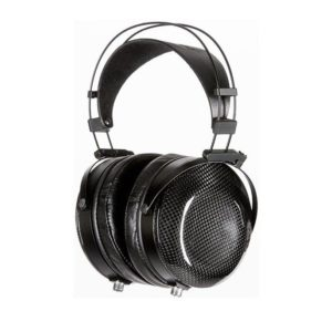 MrSpeakers ETHER C Flow Planar magnetic closed-back headphones