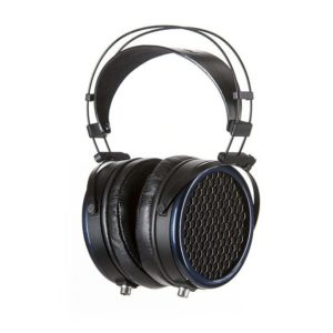 MrSpeakers ETHER Flow. Planar magnetic closed-back headphones.