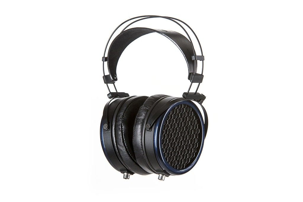 MrSpeakers ETHER Flow. Planar magnetic closed-back headphones.