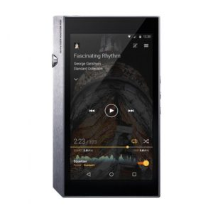 Pioneer XDP-300R. Digital Audio, video and app player
