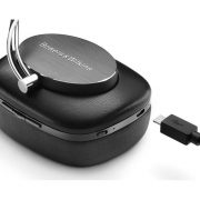 Bowers & Wilkins P7 Wireless. Auriculares bluetooth cerrados portátiles